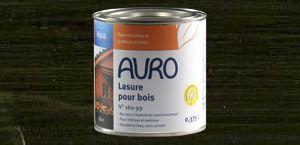 lasure naturelle pour bois aqua auro 160 color e et. Black Bedroom Furniture Sets. Home Design Ideas