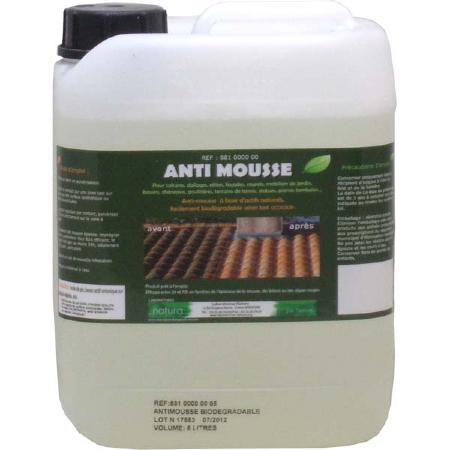 Anti Mousse Biodegradable
