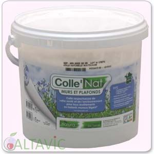 Colle'Nat Murs et Plafonds