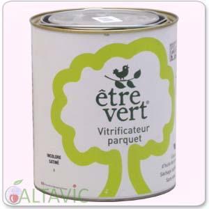 Vitrificateur parquet incolore satin etre vert - Vitrificateur parquet castorama ...