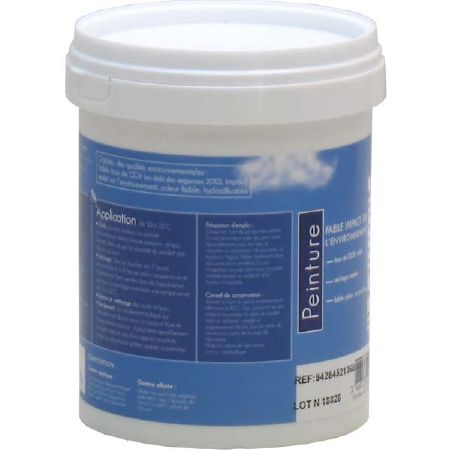 Preview for Peinture fenetre pvc exterieur