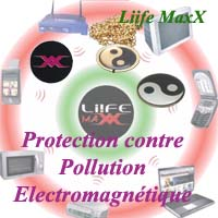 Protection des ondes