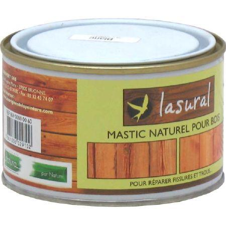 ... Mastic Naturel Pour Bois Lasural ...