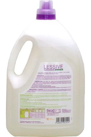 Lessive liquide naturelle etamine du lys ecocert - Lessive au savon noir ...