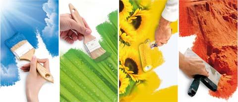 Peinture Bio Peinture Naturelle Peinture écologique