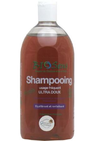 shampooing usage frquent - Shampoing Colorant Bio