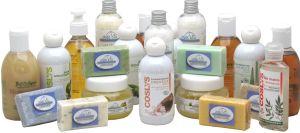 produit hygiene bio