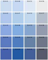 Ciels .... d'ailleurs - Page 11 E14C-bleu-nuancier-1000-teintes-natura-ico