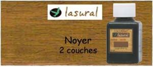 Colorant Lasural tons bois 30ml