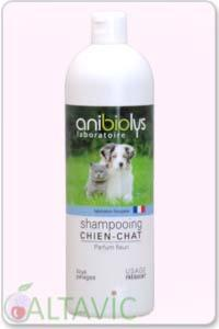 Shampooing Chien/Chat tous pelages AniBioLys
