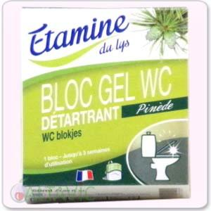 Bloc gel WC rechargeable 50ml Etamine Du Lys